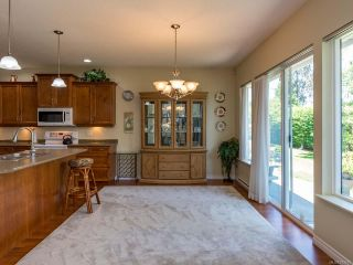 Photo 5: 9 737 Royal Pl in COURTENAY: CV Crown Isle Row/Townhouse for sale (Comox Valley)  : MLS®# 793870