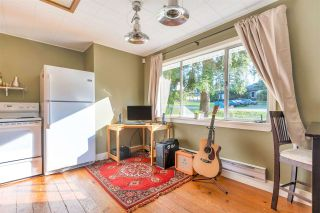 Photo 10: 23767 OLD YALE Road in Langley: Campbell Valley House for sale : MLS®# R2504554