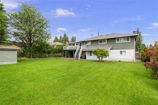 Photo 15: 1770 REGAN Avenue in Coquitlam: Central Coquitlam House for sale : MLS®# R2404276