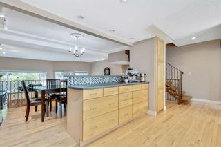 Photo 16: 283 4037 42 Street NW in Calgary: Varsity Row/Townhouse for sale : MLS®# A1126514