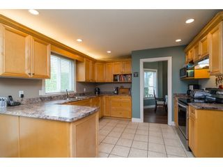 """Photo 8: 20595 97B Avenue in Langley: Walnut Grove House for sale in """"DERBY HILLS"""" : MLS®# R2156981"""