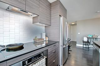 Photo 18: 1607 1500 7 Street SW in Calgary: Beltline Apartment for sale : MLS®# A1138337