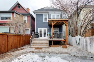 Photo 43: 1715 13 Avenue SW in Calgary: Sunalta Detached for sale : MLS®# A1084726