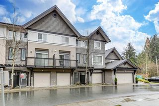 "Photo 2: 68 1305 SOBALL Street in Coquitlam: Burke Mountain Townhouse for sale in ""TYNERIDGE"" : MLS®# R2517780"