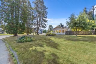 Photo 32: 860 PROSPECT Street in Coquitlam: Harbour Place House for sale : MLS®# R2609932
