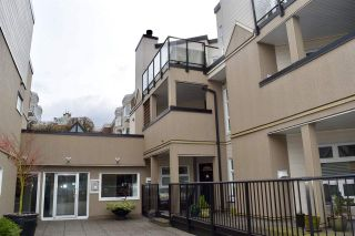 """Photo 15: 13 1350 W 6TH Avenue in Vancouver: Fairview VW Condo for sale in """"Pepper Ridge"""" (Vancouver West)  : MLS®# R2141623"""