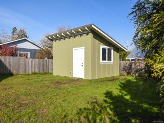 Photo 34: 519 12th St in COURTENAY: CV Courtenay City House for sale (Comox Valley)  : MLS®# 785504