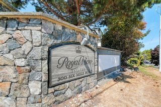 Photo 22: 26 300 Six Mile Rd in : VR Six Mile Row/Townhouse for sale (View Royal)  : MLS®# 879692