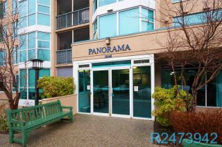 """Photo 2: 708 12148 224 Street in Maple Ridge: East Central Condo for sale in """"Panorama"""" : MLS®# R2473942"""