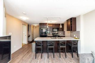 Photo 7: 203 5510 SCHONSEE Drive in Edmonton: Zone 28 Condo for sale : MLS®# E4246010