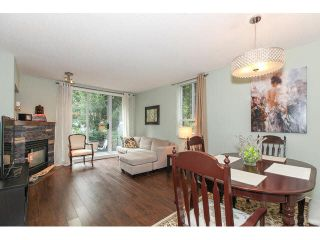 """Photo 5: 5 7077 BERESFORD Street in Burnaby: Highgate Townhouse for sale in """"CITY CLUB IN THE PARK"""" (Burnaby South)  : MLS®# V1139314"""