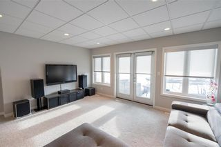 Photo 36: 88 Northern Lights Drive in Winnipeg: South Pointe Residential for sale (1R)  : MLS®# 202101474