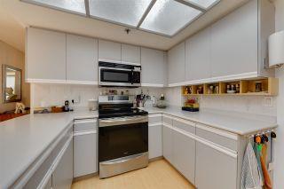 Photo 10: 301 12319 JASPER Avenue in Edmonton: Zone 12 Condo for sale : MLS®# E4229498