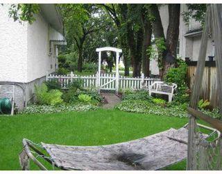 Photo 10: 91 HELMSDALE Avenue in WINNIPEG: East Kildonan Residential for sale (North East Winnipeg)  : MLS®# 2815259