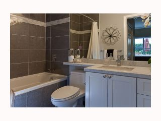 """Photo 12: 119 511 W 7TH Avenue in Vancouver: Fairview VW Condo for sale in """"BEVERLEY GARDENS"""" (Vancouver West)  : MLS®# V818310"""