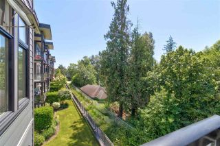 """Photo 25: 304 20058 FRASER Highway in Langley: Langley City Condo for sale in """"VARSITY"""" : MLS®# R2591405"""