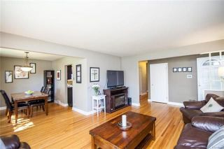Photo 4: 659 Ash Street in Winnipeg: River Heights Residential for sale (1D)  : MLS®# 1815743