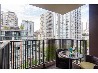 Photo 8: # 905 1055 HOMER ST in Vancouver: Yaletown Condo for sale (Vancouver West)  : MLS®# V1081299