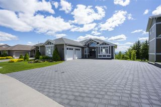 Main Photo: 6938 WESTMOUNT Drive in Prince George: Lafreniere House for sale (PG City South (Zone 74))  : MLS®# R2467347