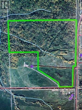 Photo 10: 122002 Rd 592 Township in Rural Woodlands County: Vacant Land for sale : MLS®# A1012719