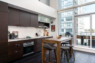 Photo 6: 439 770 Fisgard St in Victoria: Vi Downtown Condo for sale : MLS®# 886610