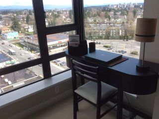 "Photo 9: 1402 7328 ARCOLA Street in Burnaby: Highgate Condo for sale in ""ESPRIT"" (Burnaby South)  : MLS®# R2223187"