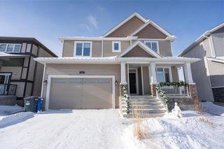 Photo 2: 11 Hawkstone Street in Winnipeg: Bridgwater Forest Residential for sale (1R)  : MLS®# 202101675