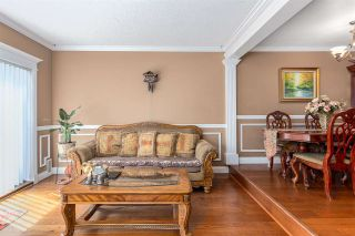 "Photo 3: 24 1170 LANSDOWNE Drive in Coquitlam: Eagle Ridge CQ Townhouse for sale in ""EAGLE RIDGE COURT"" : MLS®# R2589547"