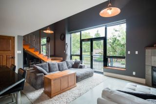 """Photo 3: 205 2001 WALL Street in Vancouver: Hastings Condo for sale in """"Cannery Row Lofts"""" (Vancouver East)  : MLS®# R2587997"""