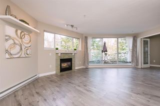 """Photo 3: 508 1128 SIXTH Avenue in New Westminster: Uptown NW Condo for sale in """"Kingsgate"""" : MLS®# R2230394"""