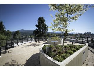 Photo 5: # 330 95 MOODY ST in Port Moody: Port Moody Centre Condo for sale : MLS®# V1075583