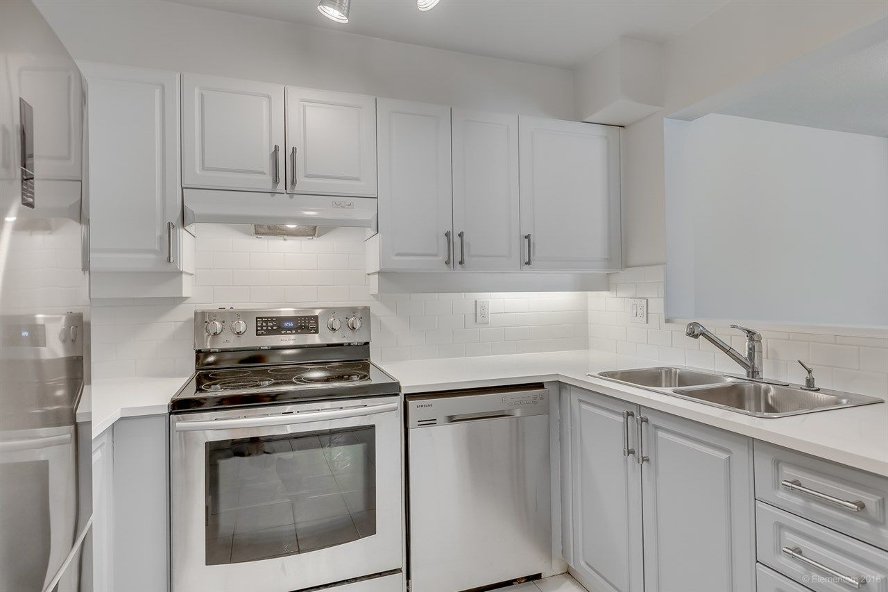 """Main Photo: 108 295 SCHOOLHOUSE Street in Coquitlam: Maillardville Condo for sale in """"CHAEAU ROYALE"""" : MLS®# R2103245"""