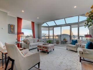 Photo 6: 803 636 MONTREAL St in : Vi James Bay Condo for sale (Victoria)  : MLS®# 871776