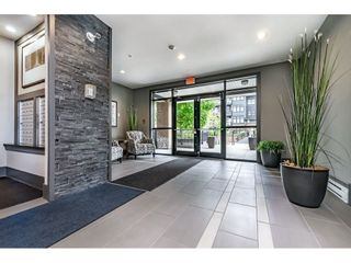 """Photo 17: 104 20062 FRASER Highway in Langley: Langley City Condo for sale in """"Varsity"""" : MLS®# R2453386"""