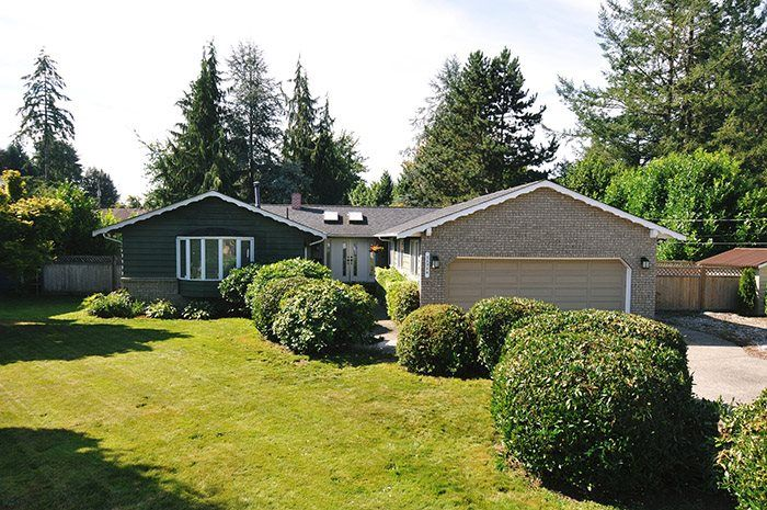 Main Photo: 21716 117 Avenue in Maple Ridge: West Central House for sale : MLS®# R2104279