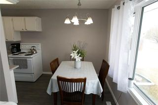 Photo 8: 160 Bluewater Crescent in Winnipeg: Southdale Residential for sale (2H)  : MLS®# 1907146