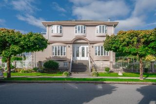 Main Photo: 1717 SLOCAN Street in Vancouver: Renfrew VE House for sale (Vancouver East)  : MLS®# R2624554