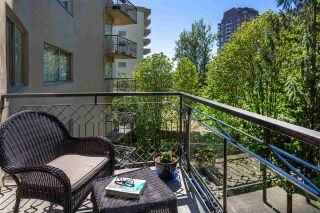 """Photo 14: 405 1930 MARINE Drive in West Vancouver: Ambleside Condo for sale in """"Park Marine"""" : MLS®# R2577274"""