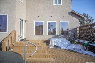 Photo 48: 146 Laycock Crescent in Saskatoon: Stonebridge Residential for sale : MLS®# SK841671
