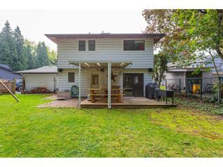 Photo 35: 4976 198 Street in Langley: Langley City House for sale : MLS®# R2506557