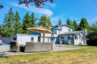 Photo 27: 25032 57 Avenue in Langley: Aldergrove Langley House for sale : MLS®# R2615872