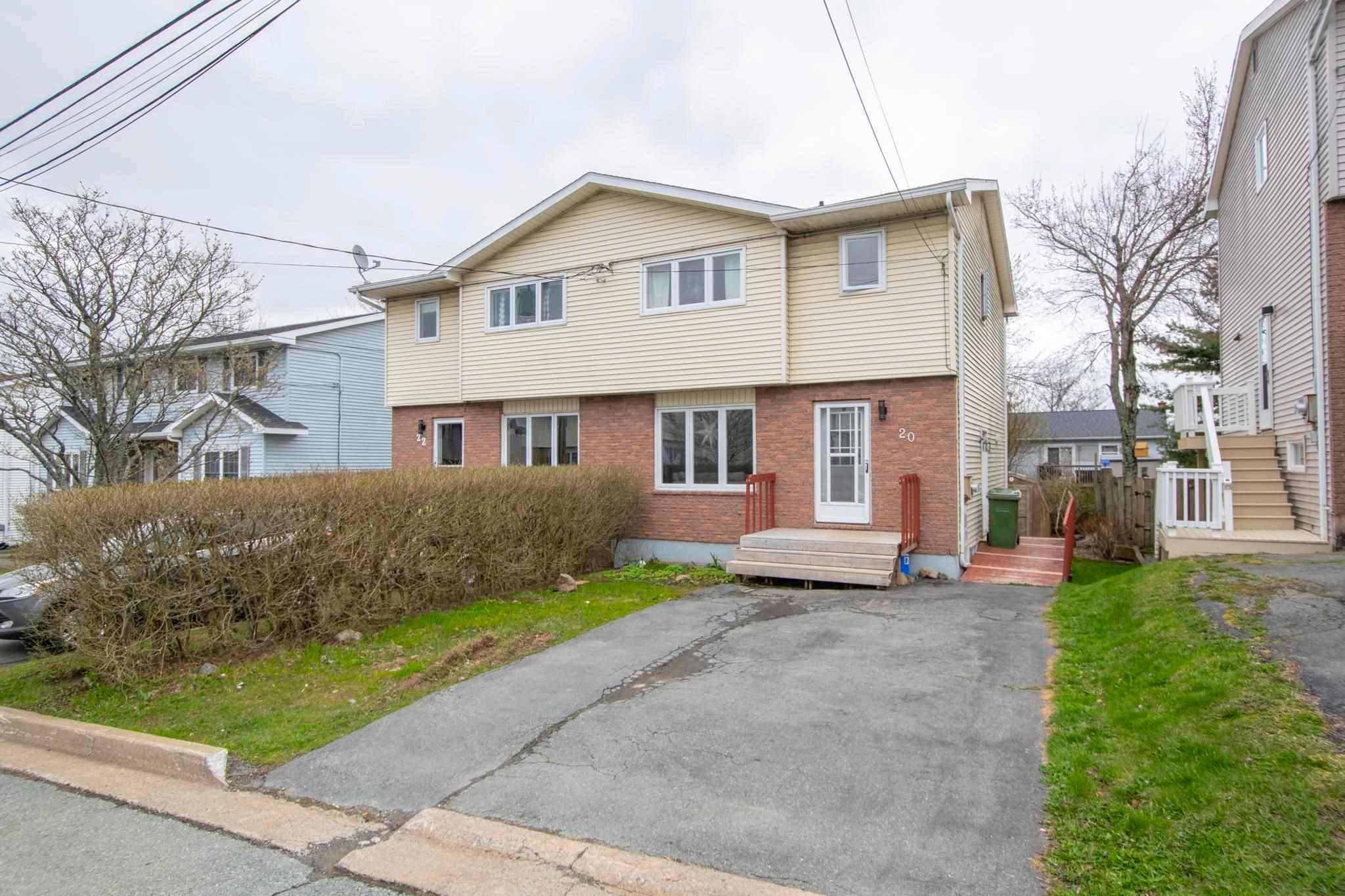 Main Photo: 20 Oakwood Court in Dartmouth: 17-Woodlawn, Portland Estates, Nantucket Residential for sale (Halifax-Dartmouth)  : MLS®# 202110319