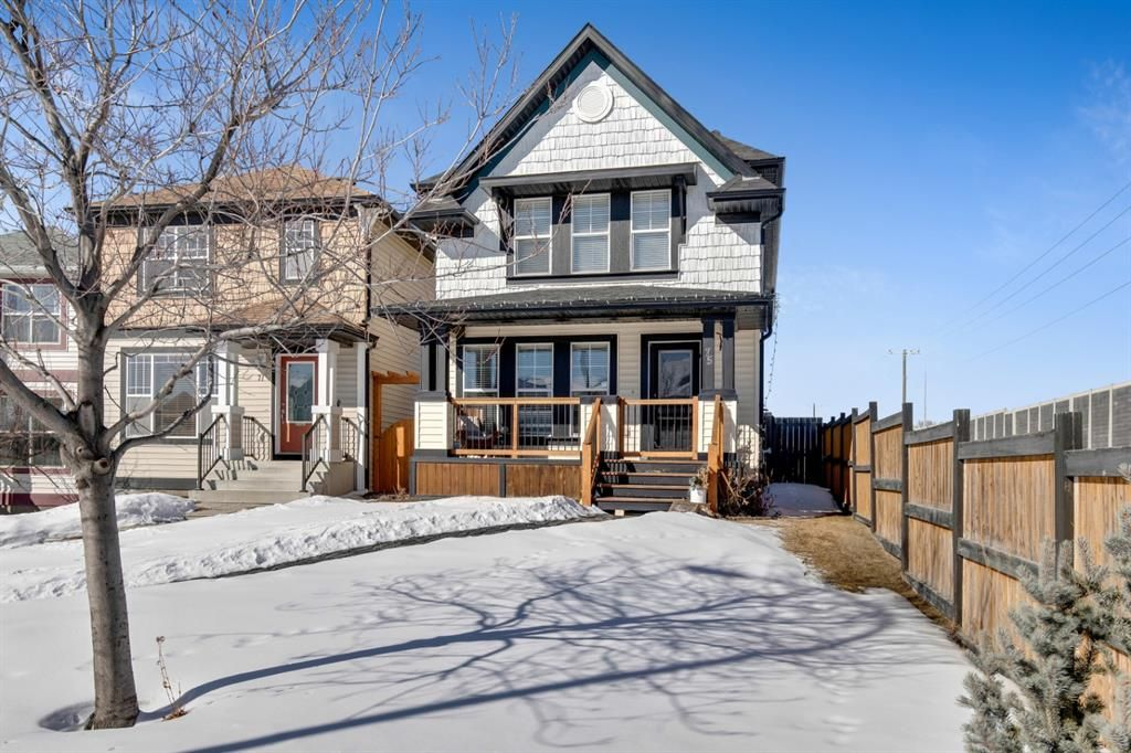 Main Photo: 75 Tuscany Springs Place NW in Calgary: Tuscany Detached for sale : MLS®# A1077943