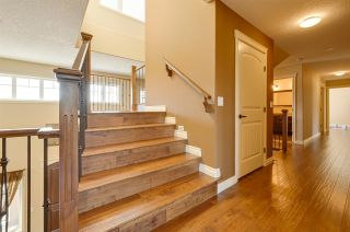 Photo 32: 3816 MACNEIL Heath in Edmonton: Zone 14 House for sale : MLS®# E4228764