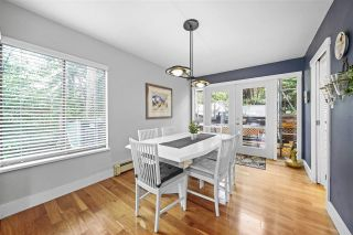 "Photo 8: 806 WASHINGTON Drive in Port Moody: College Park PM House for sale in ""College Park"" : MLS®# R2542221"