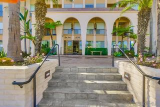 Photo 6: PACIFIC BEACH Condo for sale : 1 bedrooms : 4730 Noyes St #104 in San Diego