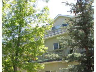 Photo 2: 207 628 56 Avenue SW in CALGARY: Windsor Park Townhouse for sale (Calgary)  : MLS®# C3571929