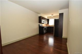 Photo 9: 307 Sutton Avenue in Winnipeg: North Kildonan Condominium for sale (3F)  : MLS®# 1724155
