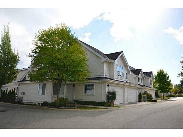 Main Photo: 71 17097 64TH AV in V3S 1Y5: Home for sale : MLS®# F1424385