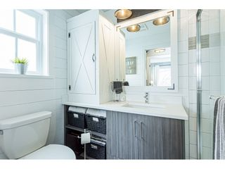 """Photo 16: 12 15588 32 Avenue in Surrey: Grandview Surrey Townhouse for sale in """"The Woods"""" (South Surrey White Rock)  : MLS®# R2533943"""